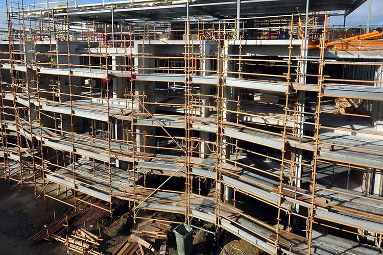Urgent reforms needed to stop defective apartment construction in NSW