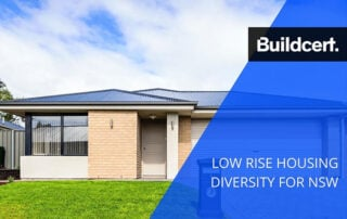 Low Rise Housing Diversity Code Applies Across all Local Government Areas