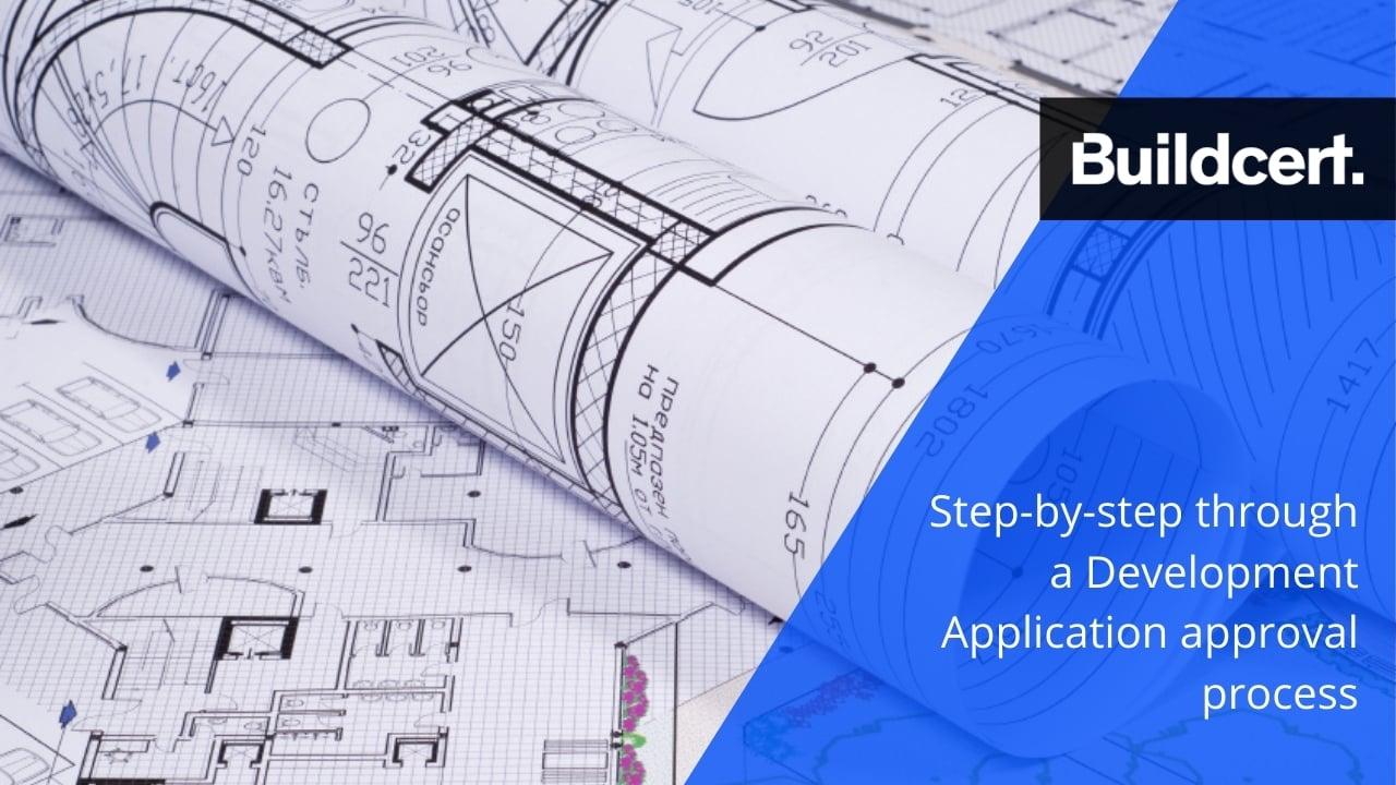 BuiltCert What is a Development Application