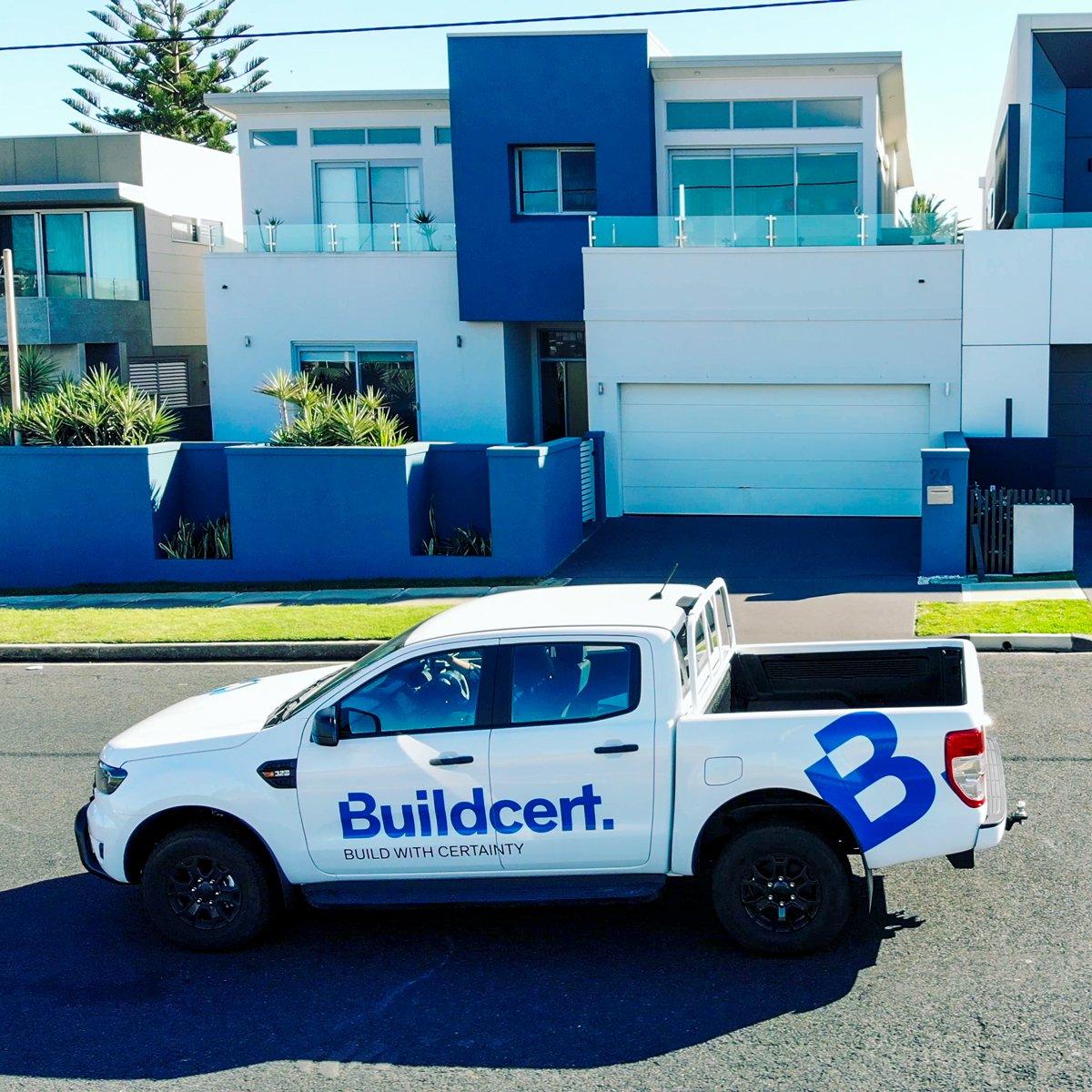 Buildcert Building Certifiers Central Coast